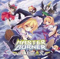 MASTER BURNER CLIMAX