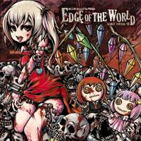 Edge Of The World -SCARLET FANTASIA VIII-�i����Łj