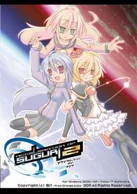 Acceleration of SUGURI2