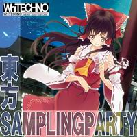 SAMPLINGPARTY