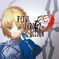 FATAL ZERO ACTION
