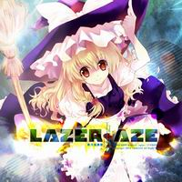 t-LAZERAZE-