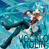 VOCALO VIOLIN