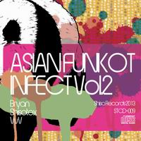 Asian Funkot Infect Vol.2