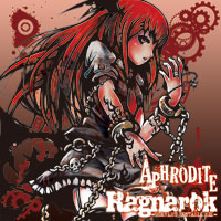 Ragnarok -Another Disc-i\j