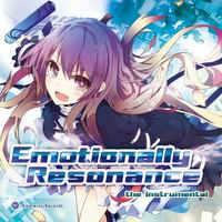 Emotionally Resonance the instrumentali\j