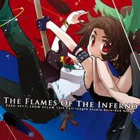 The Flames Of The Infernoi\j