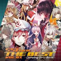 556mm THE BEST Vol.01 -Dancing Girls Best-i\j