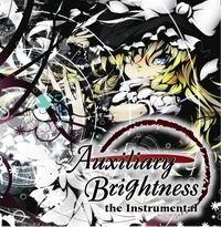 Auxiliary Brightness the Instrumentali\j