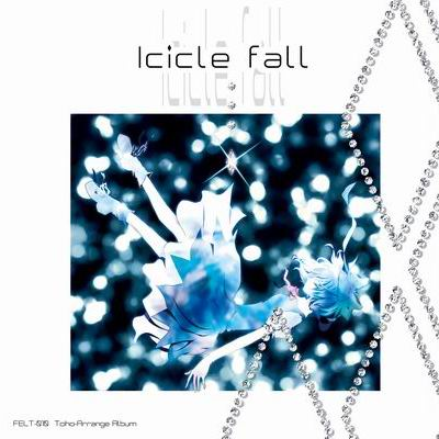 Icicle falli\j