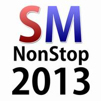 SuganoMusic NonStop 2013