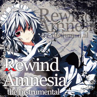 Rewind Amnesia the Instrumental