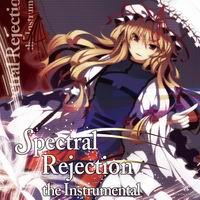 Spectral Rejection the Instrumental�i�\��j