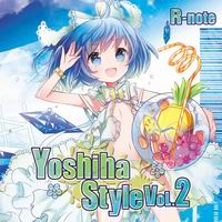 Yoshiha Style 2 �`�����̂����`
