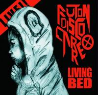 LIVING BED / FUTON DISCO + CARRE